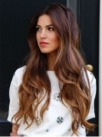 """22"""" Long Body Wave 360 Lace Remy Human Hair Wigs"""