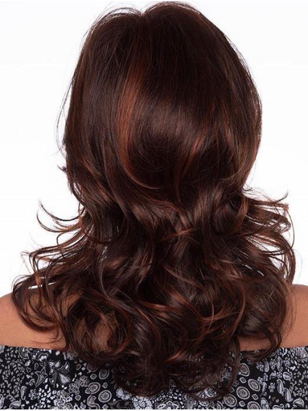 Long Wavy Wigs