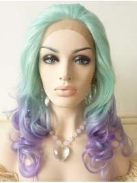 """30"""" Straight  Synthetic Lace Front Wigs"""