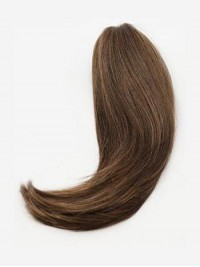 Straight Easy Attach Synthetic Ponytail For Ladies
